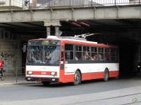 Брно. Škoda 14Tr №3259