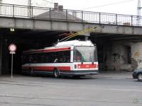 Брно. Škoda 21Tr №3025