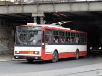 Брно. Škoda 14Tr №3258