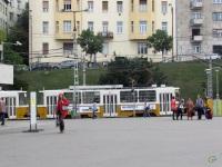 Будапешт. Tatra T5C5 №4002
