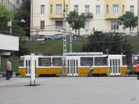 Будапешт. Tatra T5C5 №4152