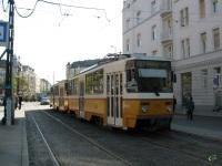 Будапешт. Tatra T5C5 №4150