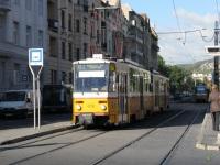Будапешт. Tatra T5C5 №4126