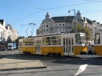 Будапешт. Tatra T5C5 №4031