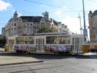 Будапешт. Tatra T5C5 №4059