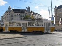 Будапешт. Tatra T5C5 №4058