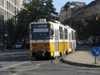 Будапешт. Tatra T5C5 №4058, Tatra T5C5 №4059