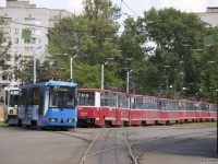 Витебск. 71-605А (КТМ-5А) №399, АКСМ-60102 №612