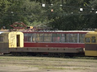 Витебск. МТВ-82 №Г-1, РВЗ-6М2 №419, 71-605А (КТМ-5А) №502