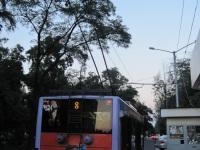 ЛАЗ-Е183 №1524
