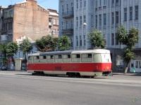 Харьков. Tatra T3SU №7011