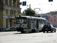 Харьков. Tatra T3SU №3092