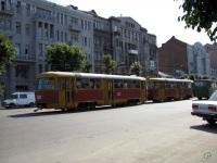 Харьков. Tatra T3 №3011, Tatra T3SU №3012