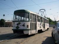 Харьков. Tatra T3SU №301