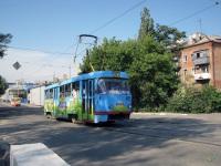 Харьков. Tatra T3 №402