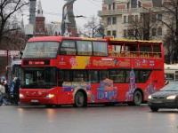 Москва. Higer KLQ6109GS с418кх