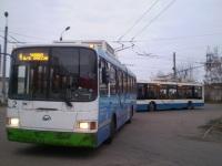 Тверь. ЛиАЗ-5280 №2, ТролЗа-5265.00 №83