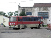 Тамбов. Ikarus 250 ае646