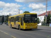Тамбов. НефАЗ-5299 м734от