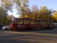 Тверь. Tatra T6B5 (Tatra T3M) №30