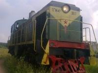 Тверь. ТГМ4А-957