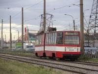 Санкт-Петербург. ЛВС-86К №0620