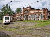 Санкт-Петербург. 71-88Г №2125, ЛМ-47 №б/н