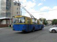 Тамбов. ЗиУ-682Г00 №1073