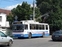 Тамбов. ЗиУ-682Г-016 (ЗиУ-682Г0М) №1043