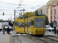 Варшава. Konstal 116Na №3010