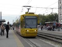 Варшава. Konstal 116Na №3019