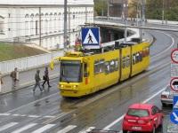 Варшава. Konstal 116Na №3030