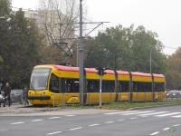 Варшава. PESA 120N №3111