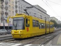Варшава. Konstal 116Na №3007