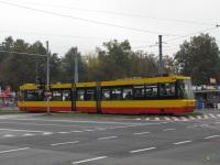 Варшава. Konstal 116Na №3024