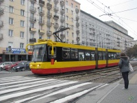 Варшава. Konstal 116Na №3023