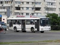 Ростов-на-Дону. Mercedes O345 р732ан