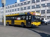 Владимир. Mercedes-Benz O405N вр819