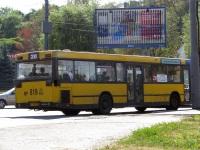 Владимир. Mercedes O405N вр819