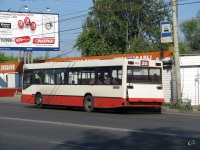 Владимир. Mercedes O405N вт965