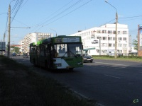 Владимир. Mercedes-Benz O405N CNG вр833