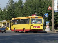Владимир. Mercedes-Benz O405 вн471