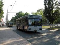 Владимир. Mercedes O405N вн430