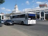 Краснодар. НефАЗ-5299 о590тс
