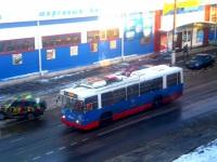 Тверь. БТЗ-5276-04 №124