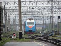 Ижевск. ЭП1М-485