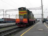 Ижевск. ЧМЭ3-3594