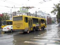 Ижевск. НефАЗ-5299 на200