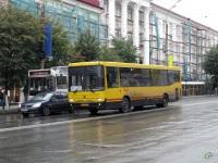 Ижевск. НефАЗ-5299 на181