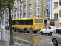Ижевск. ЛиАЗ-5256 на386